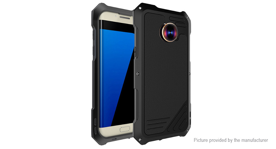 Full-Body Protective Case Cover for Samsung Galaxy S7 Edge