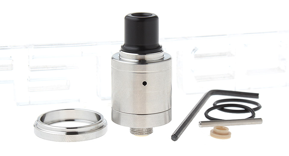 Product Image: speed-revolution-styled-rda-rebuildable-dripping