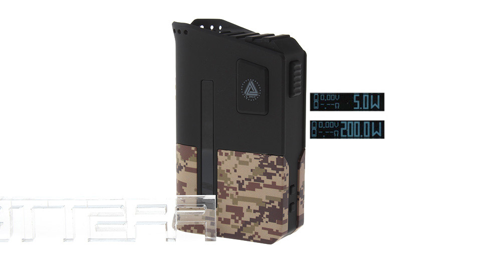 Product Image: authentic-limitless-arms-race-200w-tc-vw-apv-box