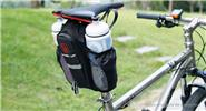 WHEEL UP Reflective Bicycle Saddle Bag
