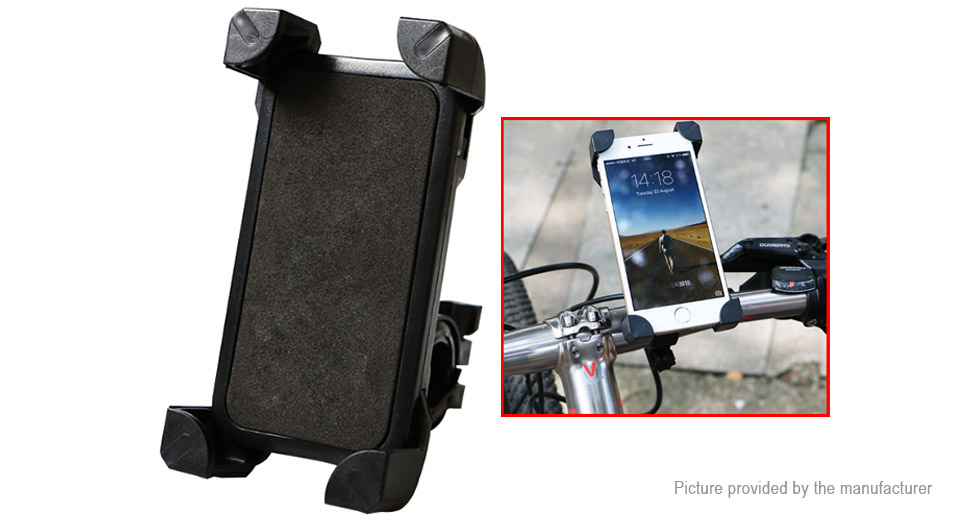 Product Image: wheel-up-bicycle-bike-handlebar-cell-phone-stand