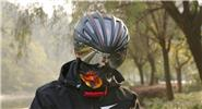 WHEEL UP Unisex MTB Mountain Bicycle Helmet w/ Goggles