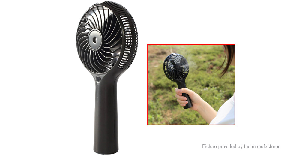 Product Image: ziyouxing-usb-rechargeable-handheld-cooling-fan