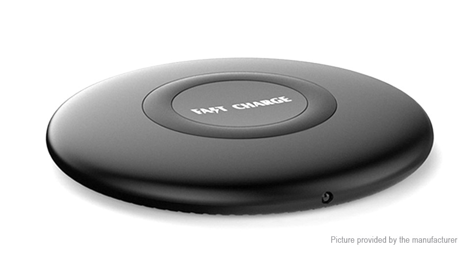 Product Image: mindzo-f8-quick-charge-qi-inductive-wireless
