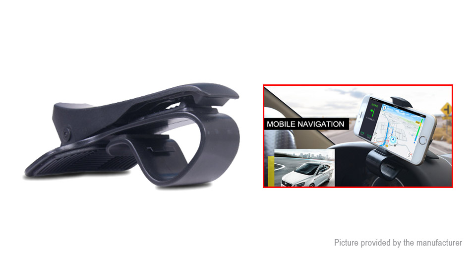 Product Image: car-dashboard-universal-clip-cell-phone-holder