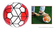 LEIJIAER Gym Training Soccer Ball Football (Size 5)