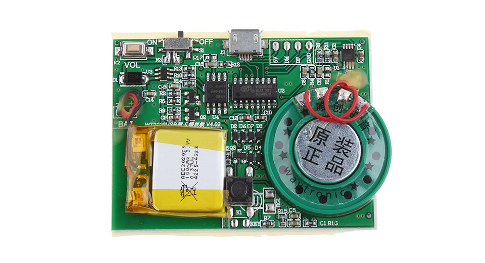 573 4m key control recordable sound chip voice module programmable 4m key control recordable sound chip voice module programmable music board m4hsunfo