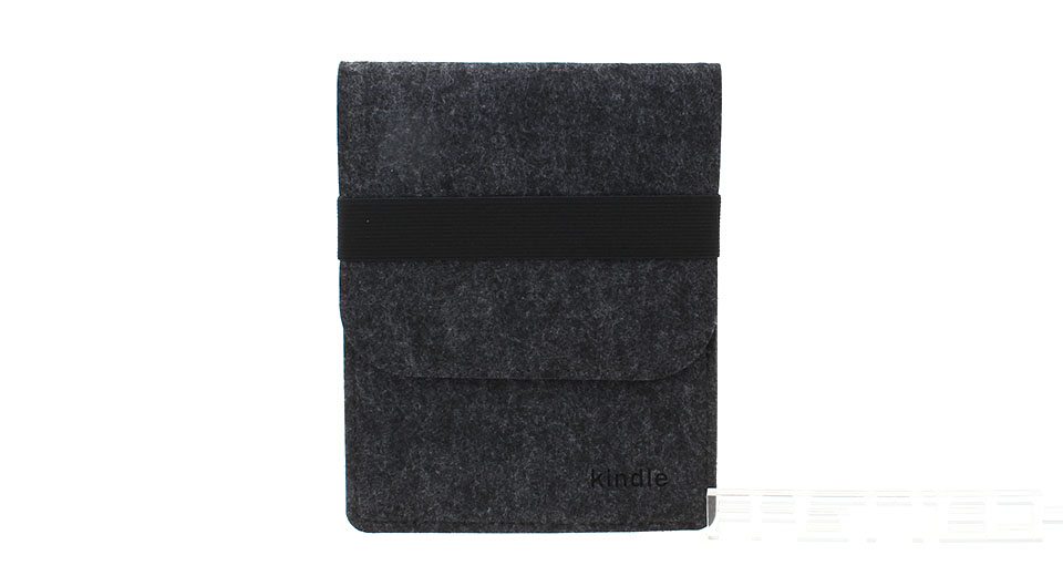 Felt Fabric Protective Pouch Case for Kindle