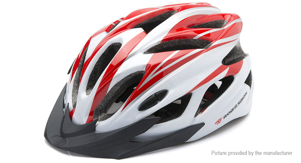 Product Image: robesbon-integrally-molded-bicycle-cycling-helmet