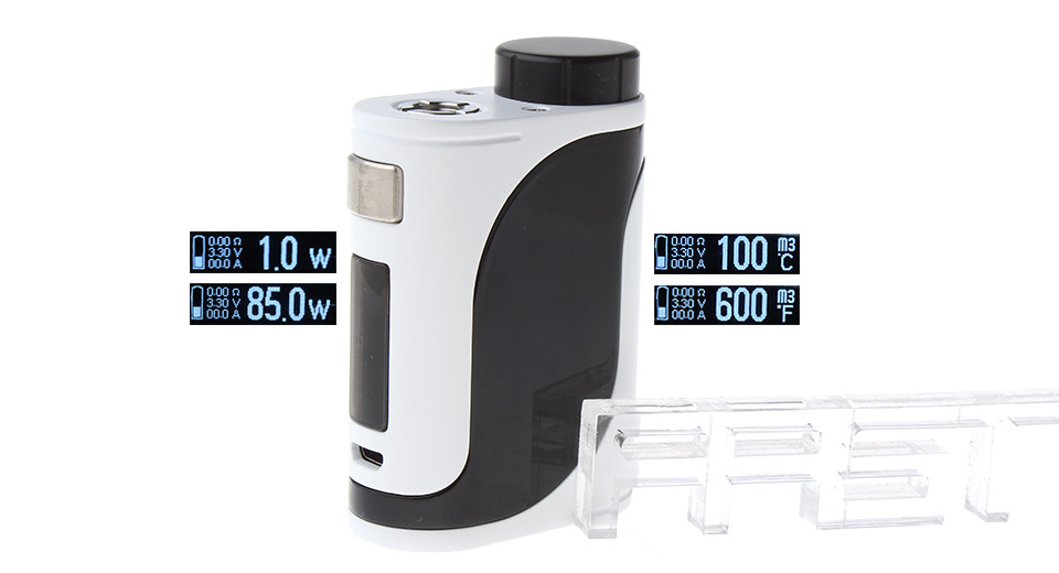 Authentic Eleaf iStick Pico 25 85W VW TC APV Box Mod