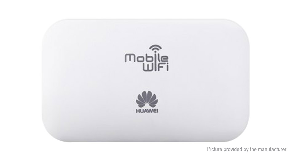 $46 59 Authentic Huawei E5573CS-322 150Mbps LTE Wireless Router -  802 11b/g/n at FastTech - Worldwide Free Shipping