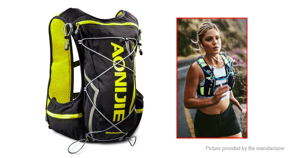 Product Image: aonijie-10l-outdoor-sports-running-vest-backpack