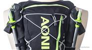 AONIJIE 10L Outdoor Sports Running Vest Backpack Hydration Pack