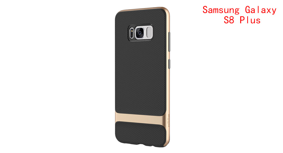 ROCK Royce Series Protective Back Case Cover for Samsung Galaxy S8+