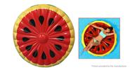 Watermelon Styled Inflatable Floating Bed Swimming Pool Water Lounge Air Mattress Raft