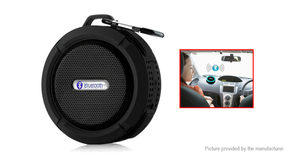 Product Image: c6-outdoor-portable-bluetooth-v3-0-edr-speaker