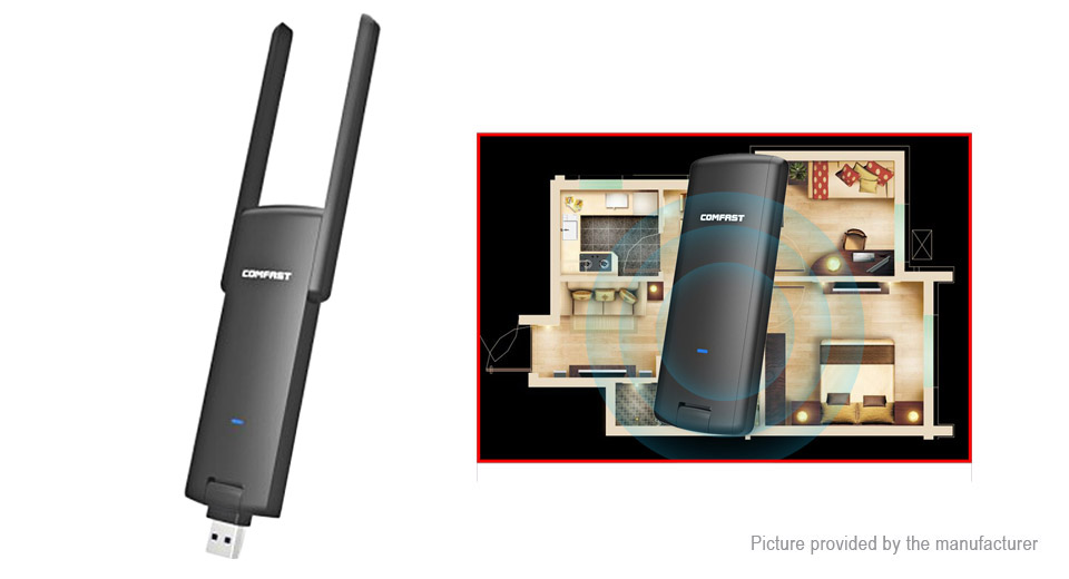 Product Image: comfast-cf-wr311s-300mbps-usb-wifi-repeater