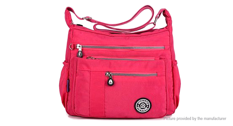 Product Image: women-multilayer-nylon-shoulder-bag-crossbody-bag