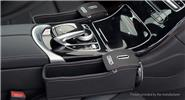 Multifunction Car Seat Gap Storage Box Organizer