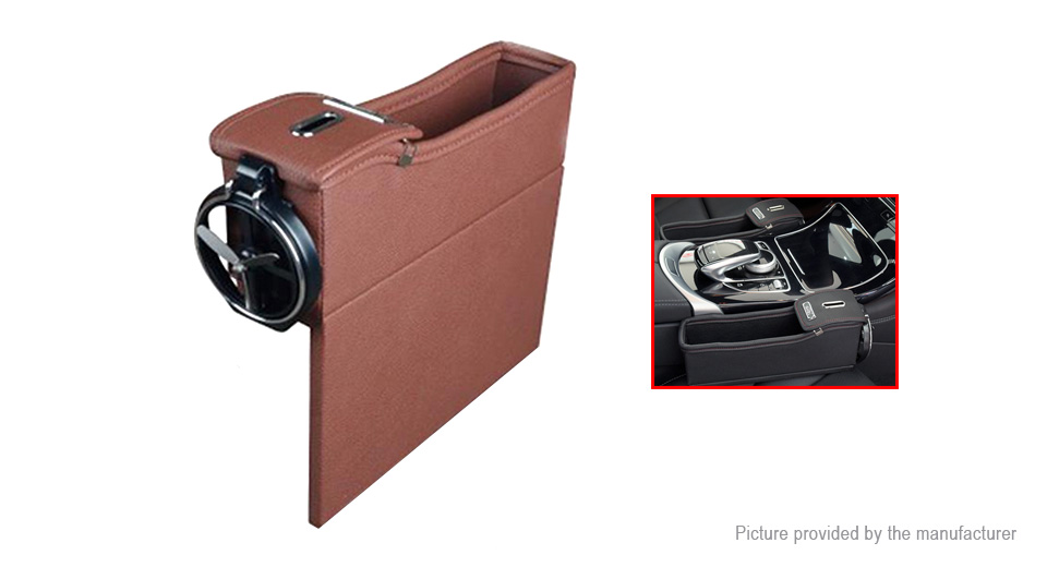 Product Image: multifunction-car-seat-gap-storage-box-organizer