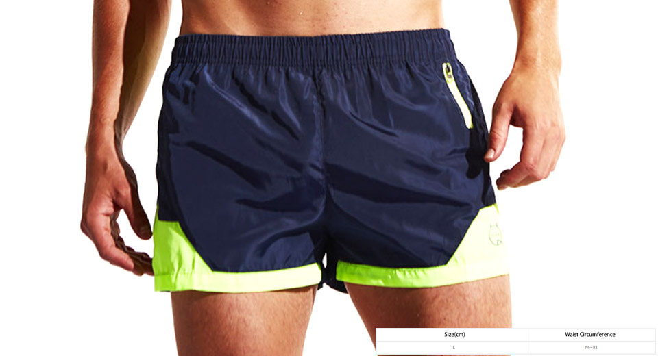 Product Image: men-s-sports-quick-dry-beach-casual-shorts