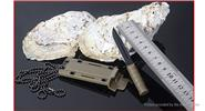 Pocket Portable EDC Outdoor Tactical Tool Knife