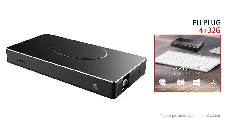 Product Image: vbox-quad-core-mini-pc-32gb-eu