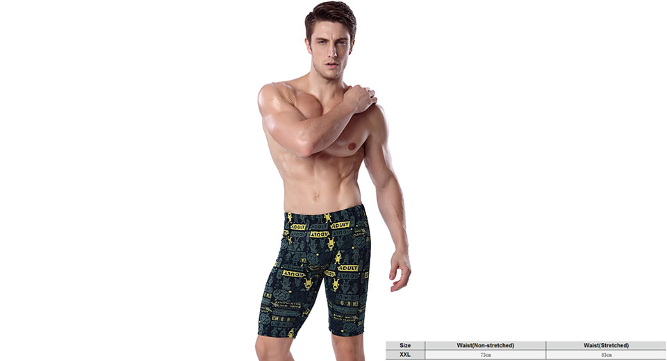 Product Image: swimmart-men-s-sports-beach-shorts-swimming