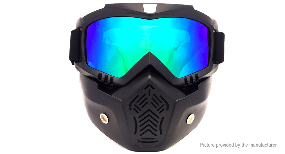 Product Image: detachable-motorcycle-bicycle-modular-helmet-face