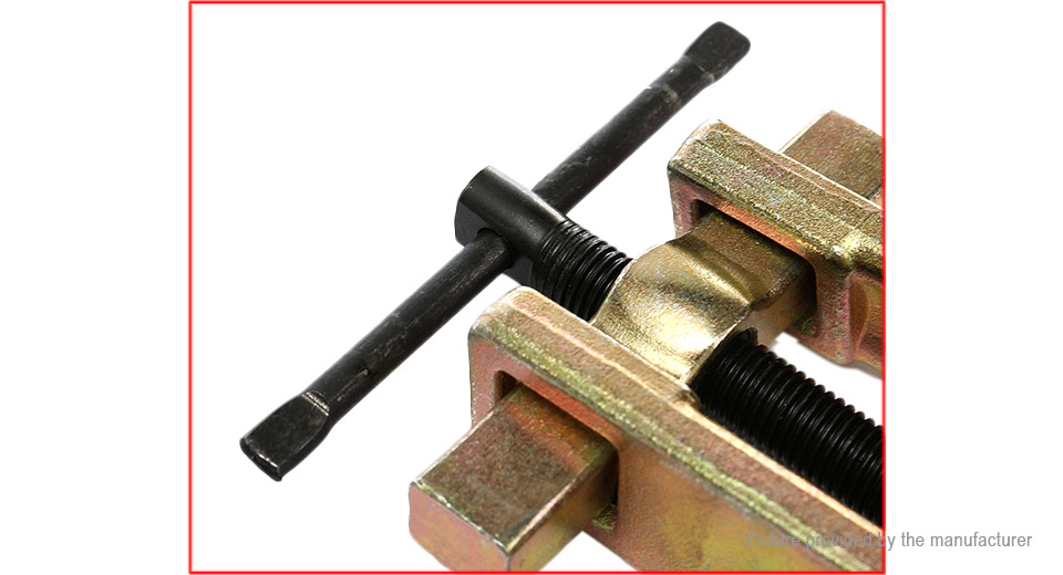 Bearing Puller Specification : Jaw pilot bearing puller extractor tool mm