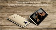 "Authentic VKWorld S3 5.5"" IPS Quad-Core Nougat 3G Smartphone (8GB/EU)"