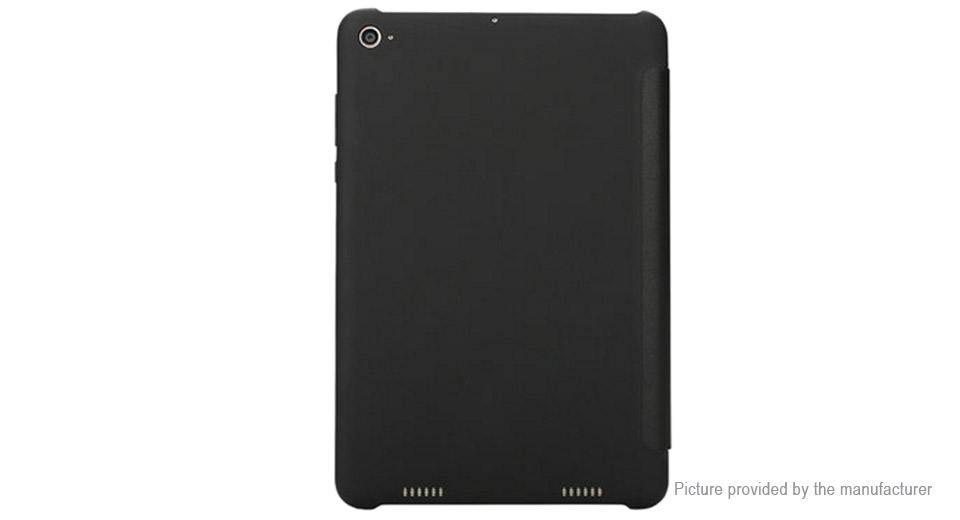 Authentic Xiaomi Flip-Open Protective Stand Case for Xiaomi Mi Pad 3