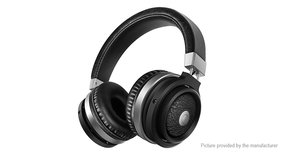 Product Image: picun-p3-heavy-bass-folding-bluetooth-v4-1-headset