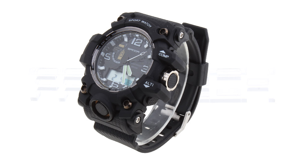Product Image: sanda-732-men-s-sports-luminous-digital-analog