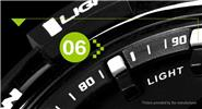 SANDA 01-289 Men's Sports Luminous Digital Analog Wrist Watch