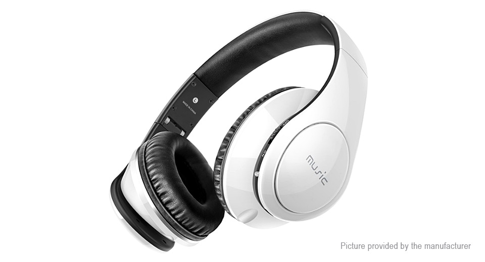 Product Image: picun-p7-heavy-bass-folding-bluetooth-v4-0-headset