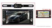 "7"" TFT LCD Touch Screen Car Audio Player"