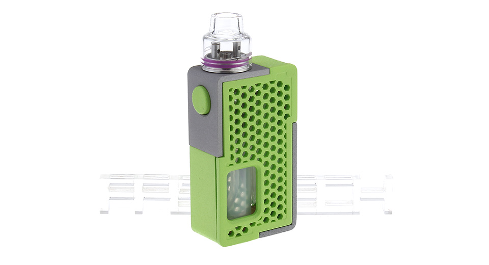 Authentic YiLoong XBOX-03 18650 Mechanical Mod Kit