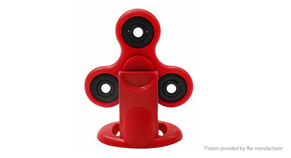 Hand Fidget Spinner Holder Support ...