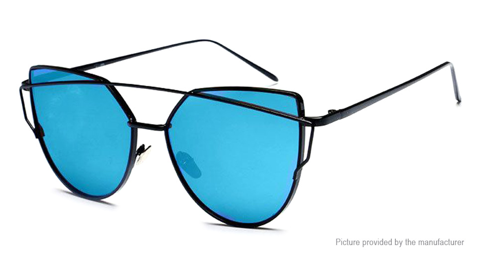 Product Image: unisex-uv400-metal-frame-polarized-sunglasses