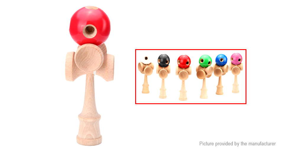 Product Image: 5-holes-kendama-toy-ball-traditional-game-skill