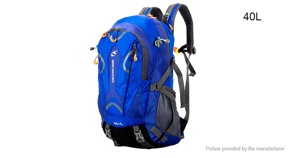 Product Image: outdoor-sports-nylon-backpack-mountaineering-bag