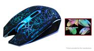 M10 USB Wired Optical Gaming Mouse