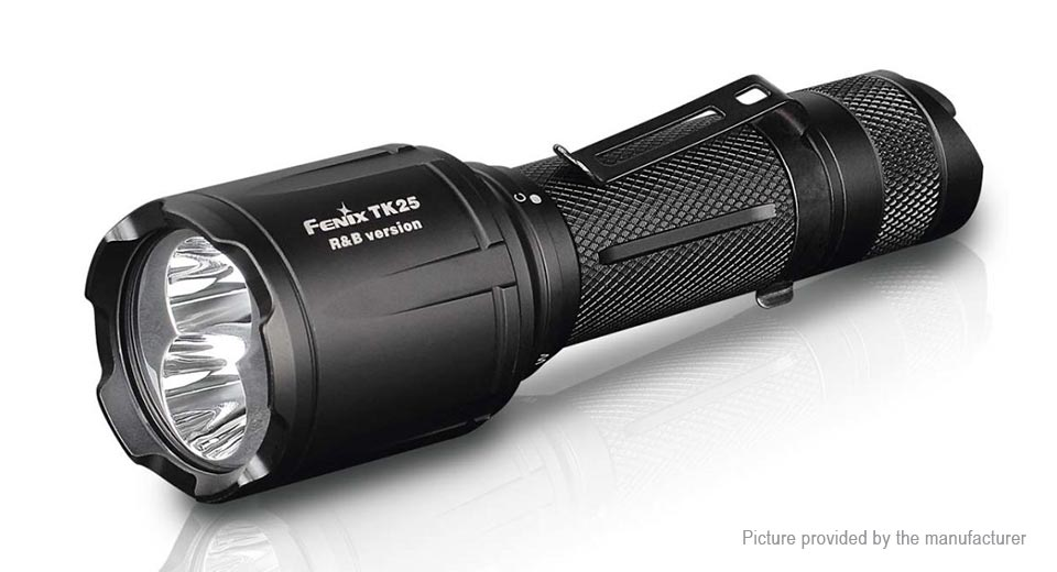 Product Image: fenix-tk25r-b-led-flashlight