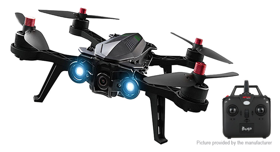 Product Image: authentic-mjx-bugs-6-r-c-quadcopter-5