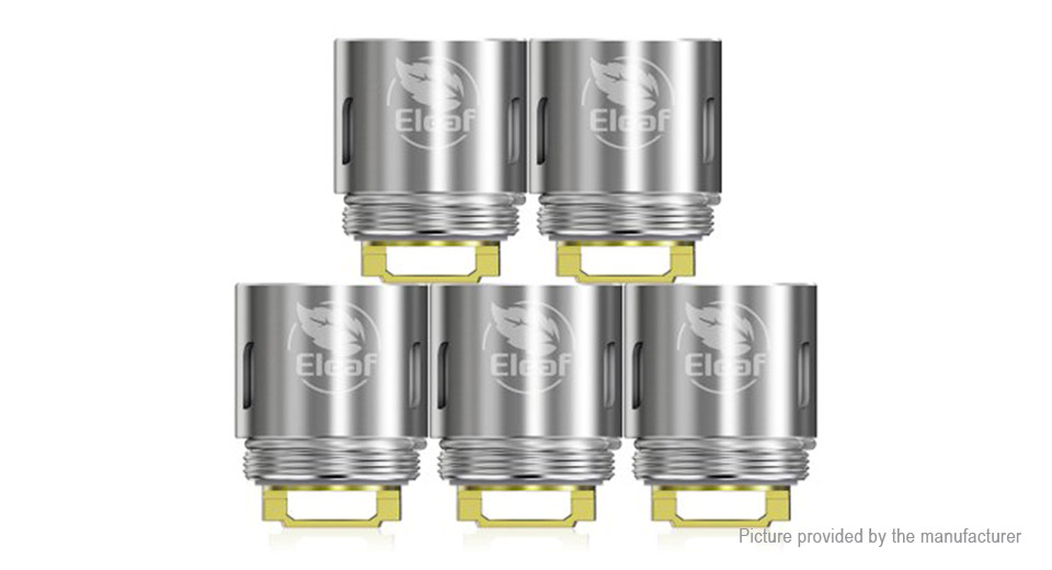 Product Image: authentic-eleaf-hw3-triple-cylinder-coil-for-ello