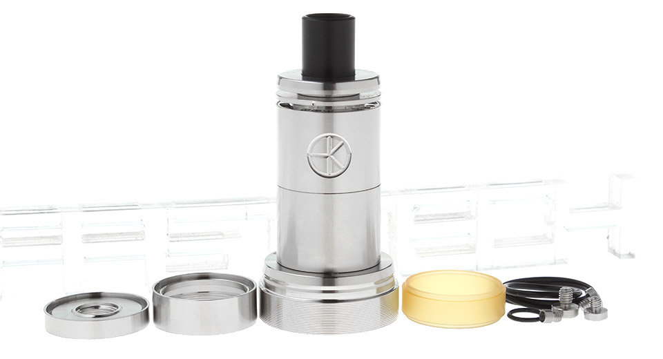 Product Image: das-tank-ding-styled-rta-rebuildable-tank-atomizer