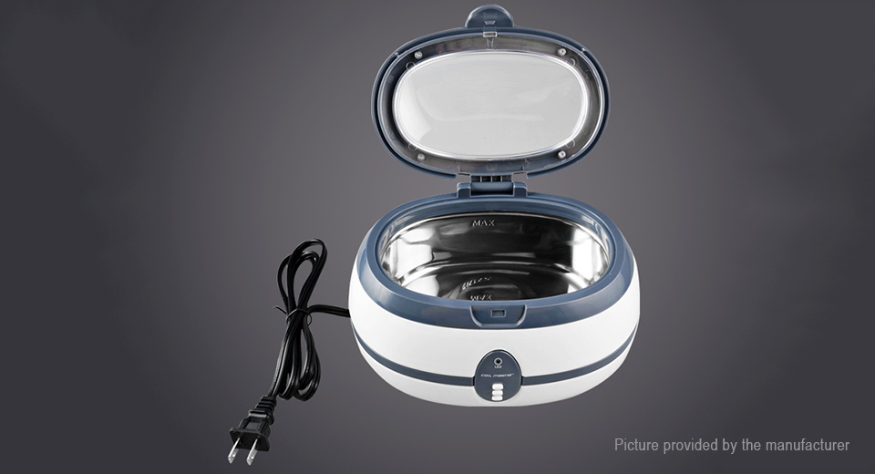 Product Image: authentic-coil-master-ultrasonic-cleaner-for-e