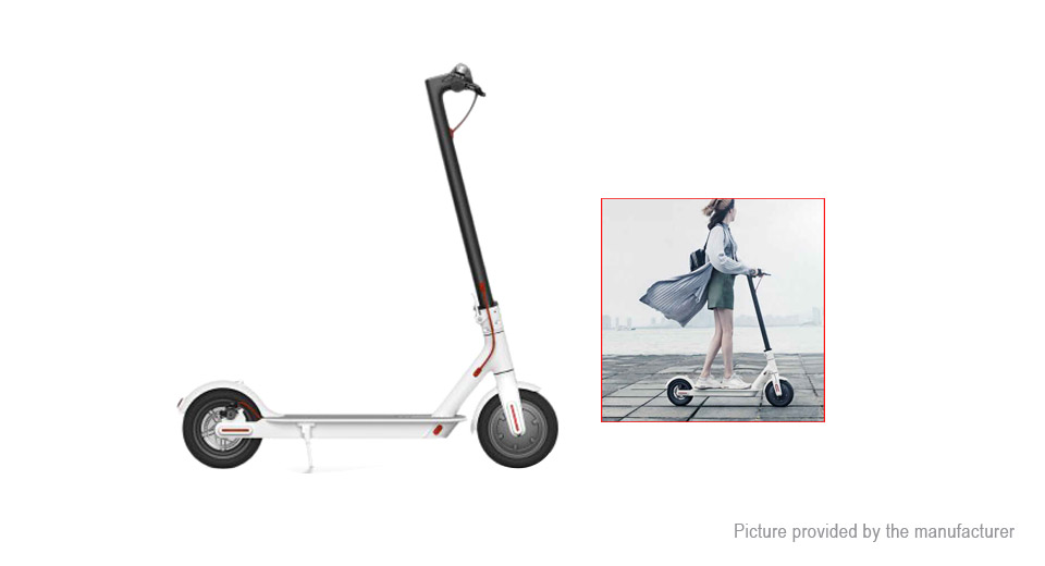Product Image: authentic-xiaomi-mijia-folding-electric-scooter