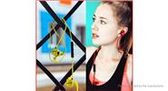 Bluedio TE Bluetooth V4.1 Sports In-Ear Headset